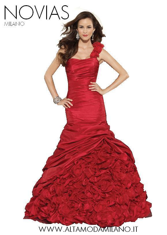 Abiti da sposa originali e colorati  Blog su abiti da sposa Italia