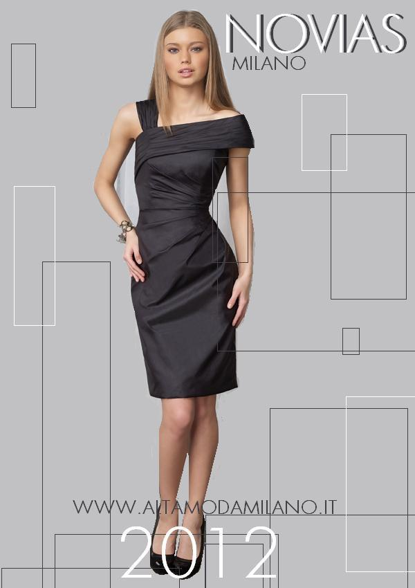 on sale a8639 216db Abiti da sera CORTI cocktail DRESS | Abiti cerimonia milano ...